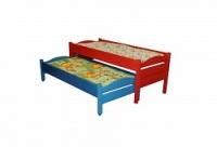 Кровать 2-х яр выкатная Диана №2