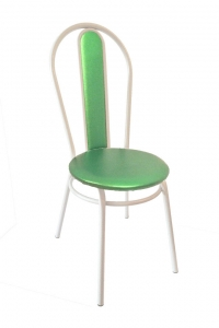 Зелёный перламутр+сталь